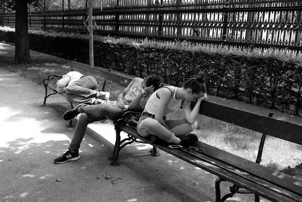 street photography en barcelona